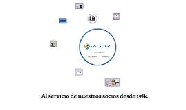 Presentación Expoflores 2015