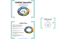 NHRMC Benefits