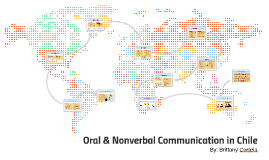 Oral & Nonverbal Communication