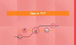 Opettaja ja TVT