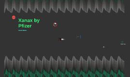 Xanax by Pfizer