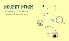 De Rocket Pitch