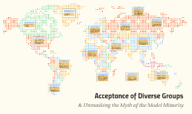 Acceptance of Diverse Groups