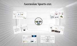 Ascension Sports enr.