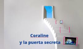 Copy of Coraline y la puerta secreta