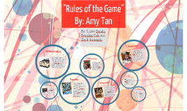 Copy of The Rules of the Game