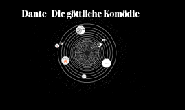 Copy of Dante- Die göttliche Komödie