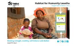 2016 HFH Lesotho_new branding