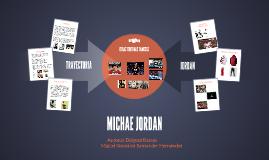 MICHAE JORDAN