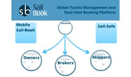 Sail-book presentation