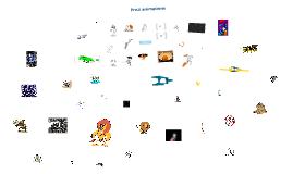 Prezi animations