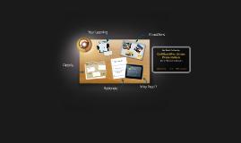 A presentation of ideas