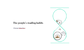 The people´s reading habits