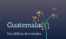 Copy of Estratificación Social Guatemalteca
