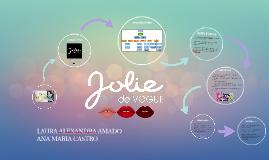 JOLIE DE VOGUE