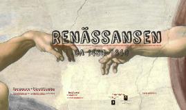 Copy of Renässansen