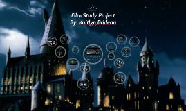 Film Study Project