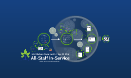 All-Staff In-Service