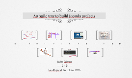 An Agile way to build Joomla projects