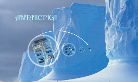 Antarctica - CWG Report