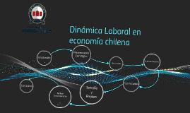 Dinámica Laboral en Chile
