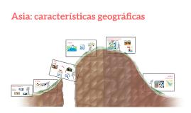 Asia: características geográficas