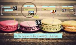 10 on Beyonce