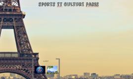 sports et culture paris