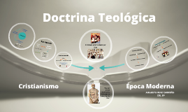 DOCTRINA TEOLÓGICA
