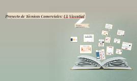 Proyecto de Técnicas Comerciales: Uk Vivential