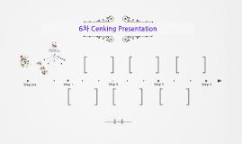 6차 Cenking Presentation