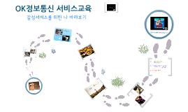 Copy of 발표력향상을 위한 의사소통