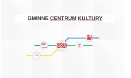 GMINNE CENTRUM KULTUY