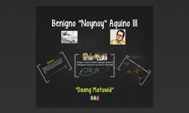 "Copy of Benigno ""Noynoy"" Aquino III"