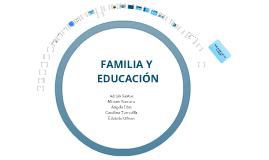 Copy of SOCIOLOGIA FAMILIA Y EDUCACION