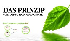 Copy of Das Prinzip von Diffusion und Osmose