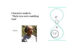 Nanny character analysis