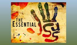 The Essential Jesus Worship 3-18-12