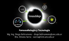 Fonoaudiología y Tecnología