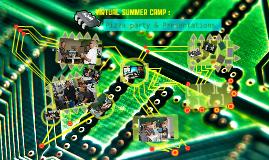 Virtual Summer Camp: Presentations Polk State 2013
