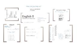 English II CMAPP