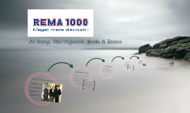 Rema 1000 Erhvervscase