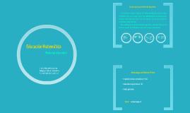 0 - Presentación del Material Educativo de Matemáticas