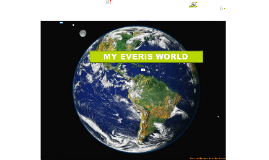 My Everis World