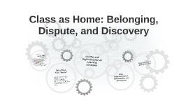 Class as House: Discovery, Dispute, and Belonging