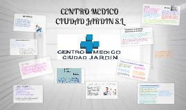 Centro Médico Ciudad Jardín