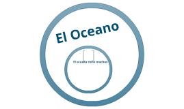 Los ecosistemas del oceano