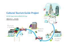 Cultural Tourism Guide Project