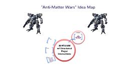 Anti-Matter Wars