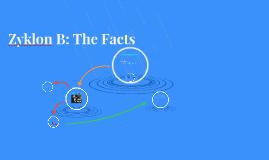 Zyklon B: The Facts